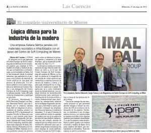 IPAN_news Nueva Espagna